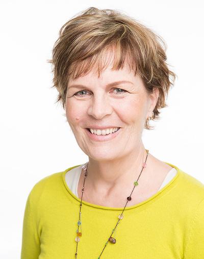 Elisabeth Eriksson