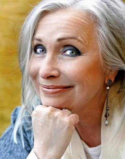 Marie Bergman