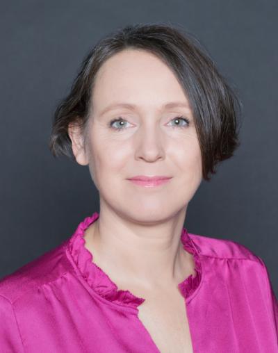 Monica Bozinov