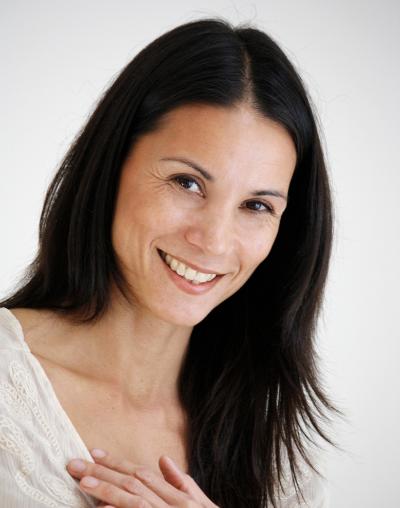 Tina Lee Möller