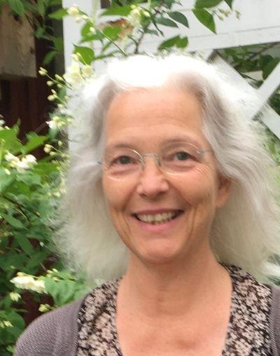 Nina Koenigs Hallberg