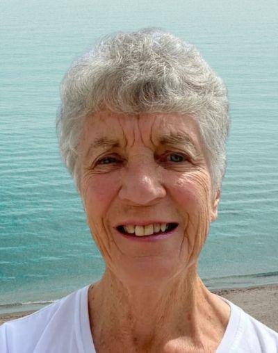 Dr Sue Marsden