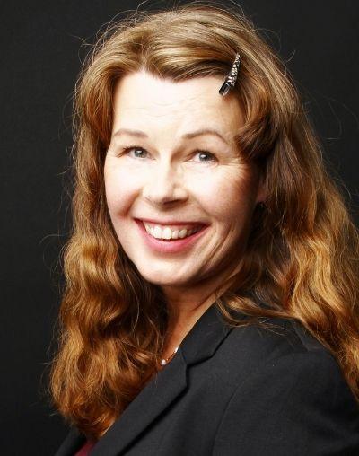 Susanne Nilsjö