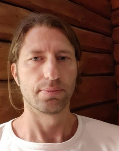Henrik Friman