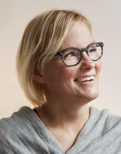 Jane Fogelström